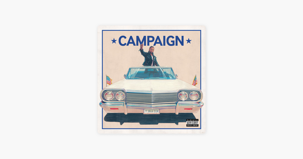 ffa58e0b2fde  Campaign by Ty Dolla $ign on Apple Music