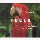 Calvin Harris - Feels (feat. Pharrell Williams, Katy Perry & Big Sean)