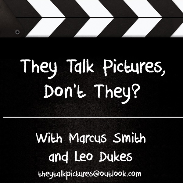 They Talk Pictures, Don't They?