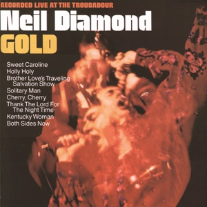 Gold (Live at the Troubadour/1970) Mp3 Download
