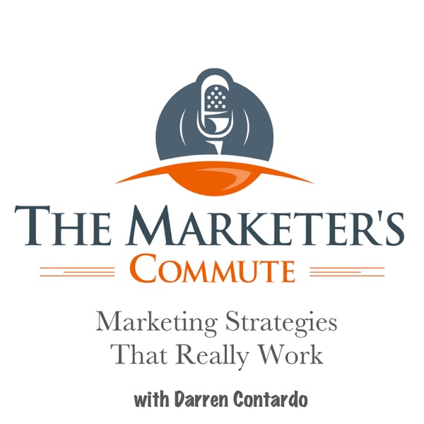 The Marketer's Commute Podcast