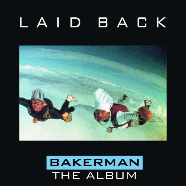 Laid Back mit Bakerman