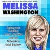 Melissa Washington – LinkedIn Maven
