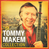 Legend of Irish Folk: The Tommy Makem Collection