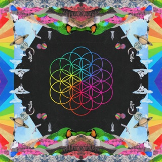 Ghost Stories by Coldplay on Apple Music