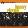 Heavy Rhyme Experience: Vol.1 ジャケット写真