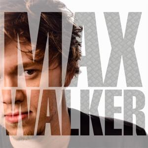 Max Walker - EP - Max Walker - Max Walker