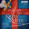 Verbannung (Der Kreuzritter 2) - Jan Guillou