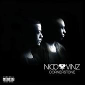 Cornerstone - EP