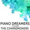 Piano Dreamers - Closer artwork
