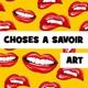 Choses a Savoir ART