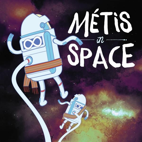 Métis In Space