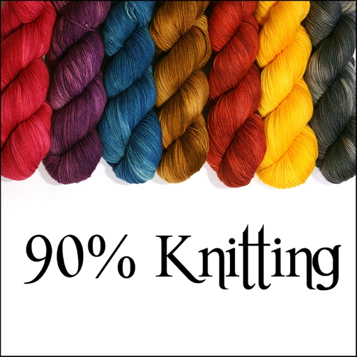 Best Episodes of 90% Knitting