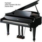 [Download] Flashlight (Piano Karaoke) [By Ear] MP3