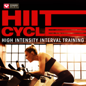 HIIT Cycle (High Intensity Interval Training with 30 sec Work and 15 sec Rest with Vocal Cues)