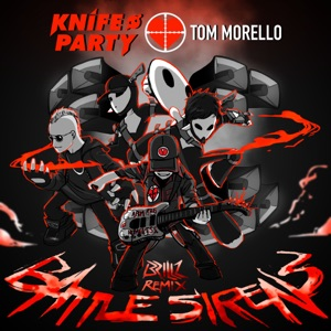 Battle Sirens (Brillz Remix) - Single Mp3 Download