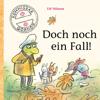 Ulf Nilsson - Doch noch ein Fall! (Kommissar Gordon 3) artwork