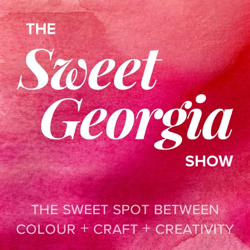 Cover image of The SweetGeorgia Show