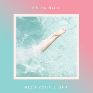 Ra Ra Riot - Water feat. Rostam