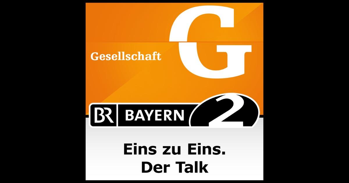 Bayern 2 Eins Zu Eins