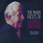 George Shearing - Moonlight in Vermont