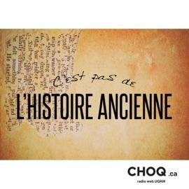 C Est Pas De L Histoire Ancienne