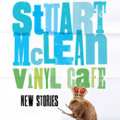 Vinyl Cafe New Stories
