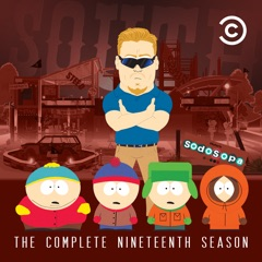 South Park, Season 19 (Uncensored)