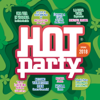Artisti Vari - Hot Party Spring 2018 artwork