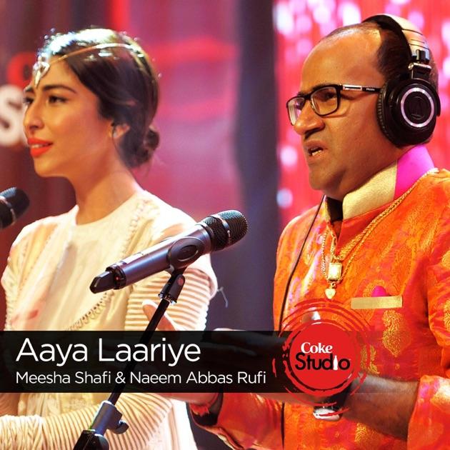 Afreen Afreen Coke Studio Season 9 Single By Rahat Fateh Ali Khan Momina Mustehsan