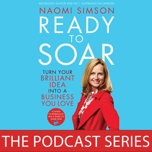 The Ready To Soar podcast
