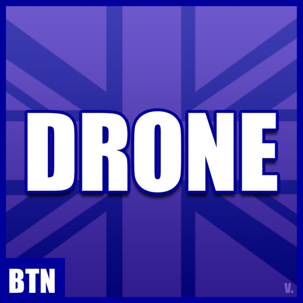 The Drone show - video