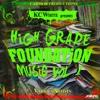 KC White Presents: High Grade Foundation Music, Vol. 1