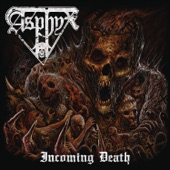 Asphyx - Death: The Only Immortal