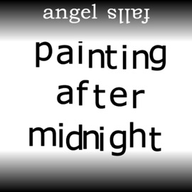 Painting After Midnight