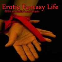 Erotic Fantasy Life podcast