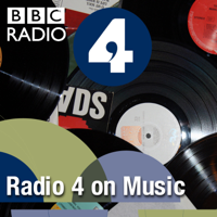Podcast cover art for Radio 4 on Music