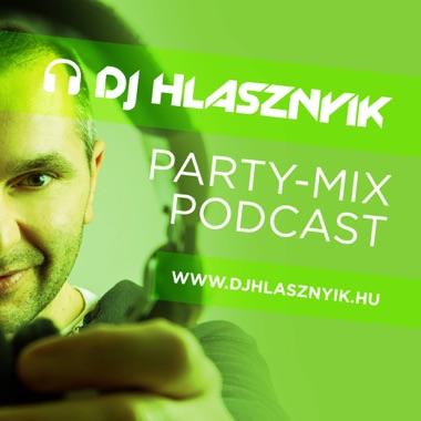Listen to episodes of Dj Hlasznyik - Party-mix Podcast | dopepod
