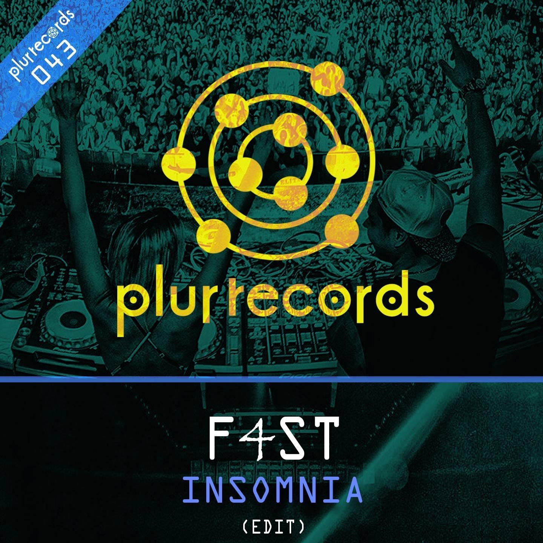 Insomnia (Edit) - Single