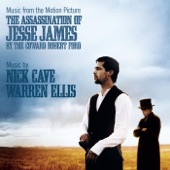 Nick Cave & Warren Ellis - Cowgirl