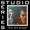 Fix My Eyes Studio Series Performance Track EP