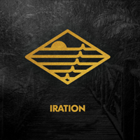 Iration - Iration artwork