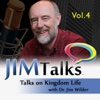 Jim Talks, Vol. 4 - Dr. Jim Wilder