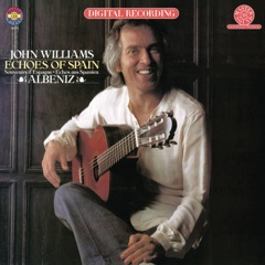 Mallorca (Barcarola), Op. 202 [Arranged by John Williams for Guitar]