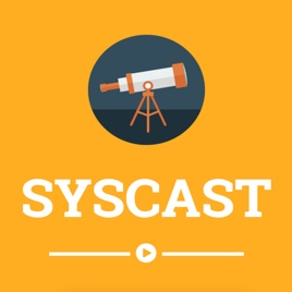 Syscast: talking linux, open source, web development and