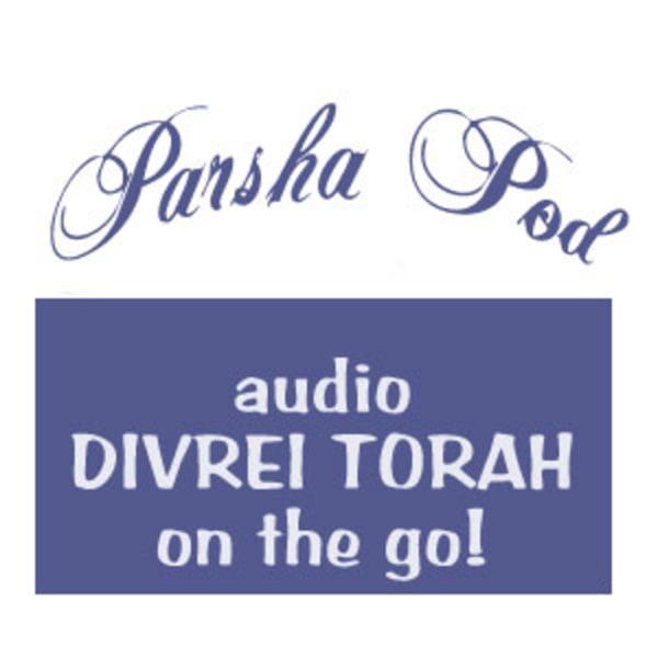 Parsha Pod