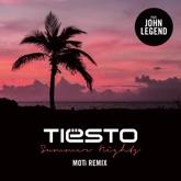 Summer Nights (feat. John Legend) [MOTi Remix] - Single