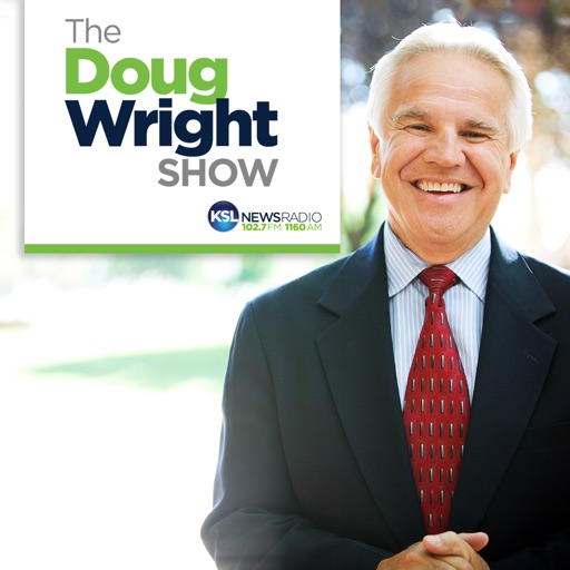 Cover image of The Doug Wright Show