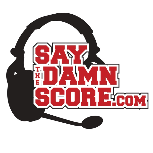 Say the Damn Score Sportscasting Podcast by Logan Anderson: Play-by-play  sportscaster, part time sports junkie, full time nerd. on Apple Podcasts