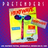 Live: Heatwave Festival, Bowmanville, Ontario Aug 23, 1980 (Live) ジャケット写真